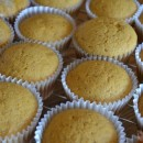 Pumpkin Cupcakes 3
