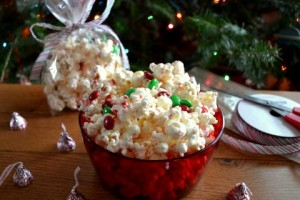 Popcorn set