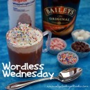 1-12-12 - Wordless Wed Hot chocolate