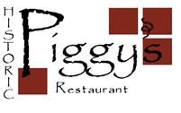 Logo taken from Piggy's website.