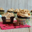 PB Cupcakes square