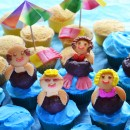 Summer Cupcakes wide