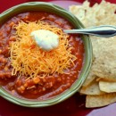 Taco Soup Square