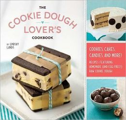 Cookie Dough Lovers