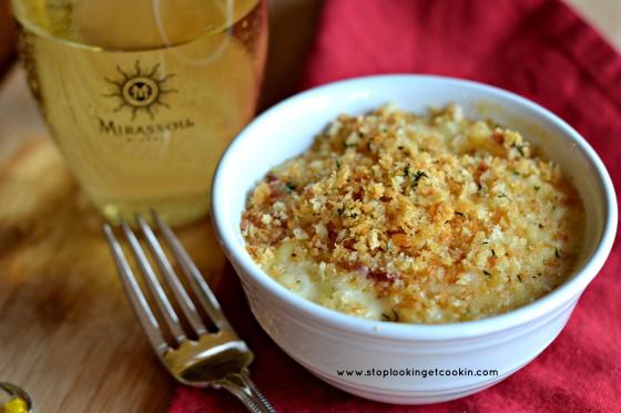 Mac and Cheese watermark