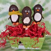 Nutterbutter Penguins